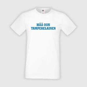 Tamperelainen t-paita lapset