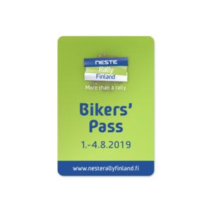 Bikers' Pass