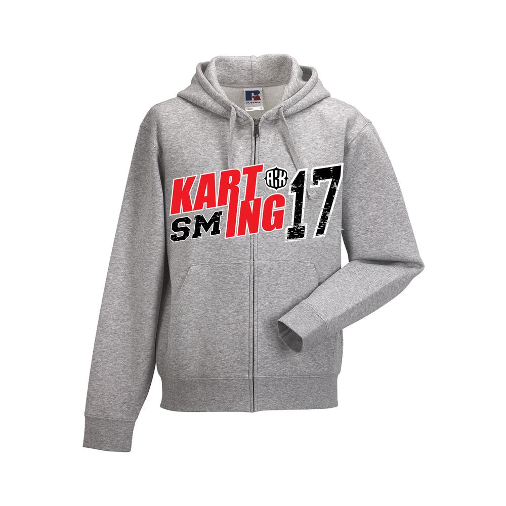 Karting SM- huppari