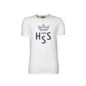 HSS T-paita v-aukkoinen