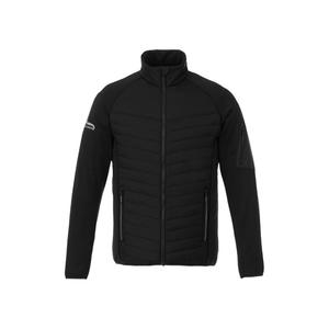 *Elevate Banff Hybrid Insulated Jacket Men