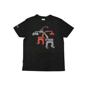 *T-shirt Cottover- Unisex