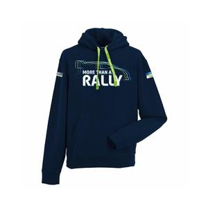 Neste Ralli Authentic Huppari