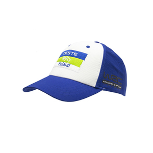 Neste Ralli Finland Lippis Ultimate 5 Panel