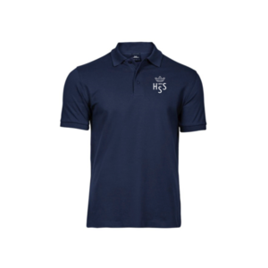 HSS stretch polo