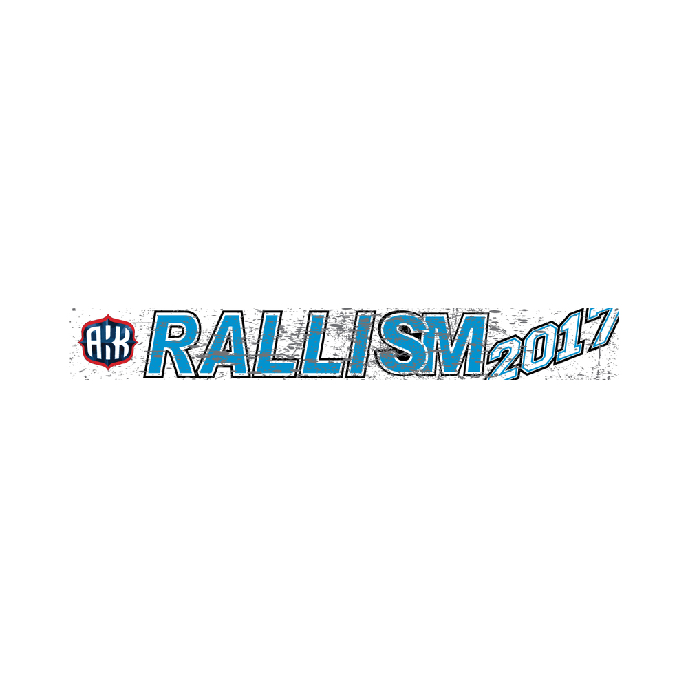 SM-Ralli Tarra