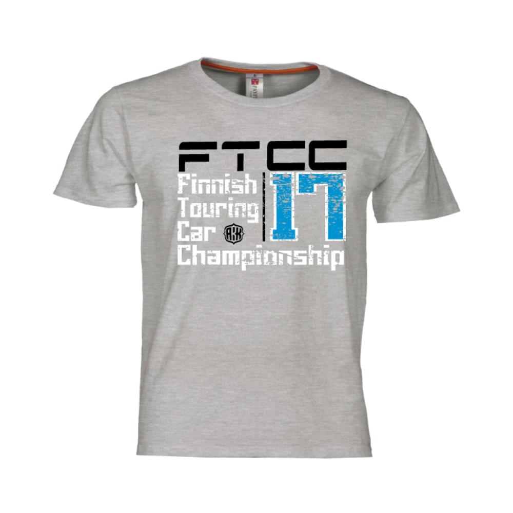 FTCC- T-paita