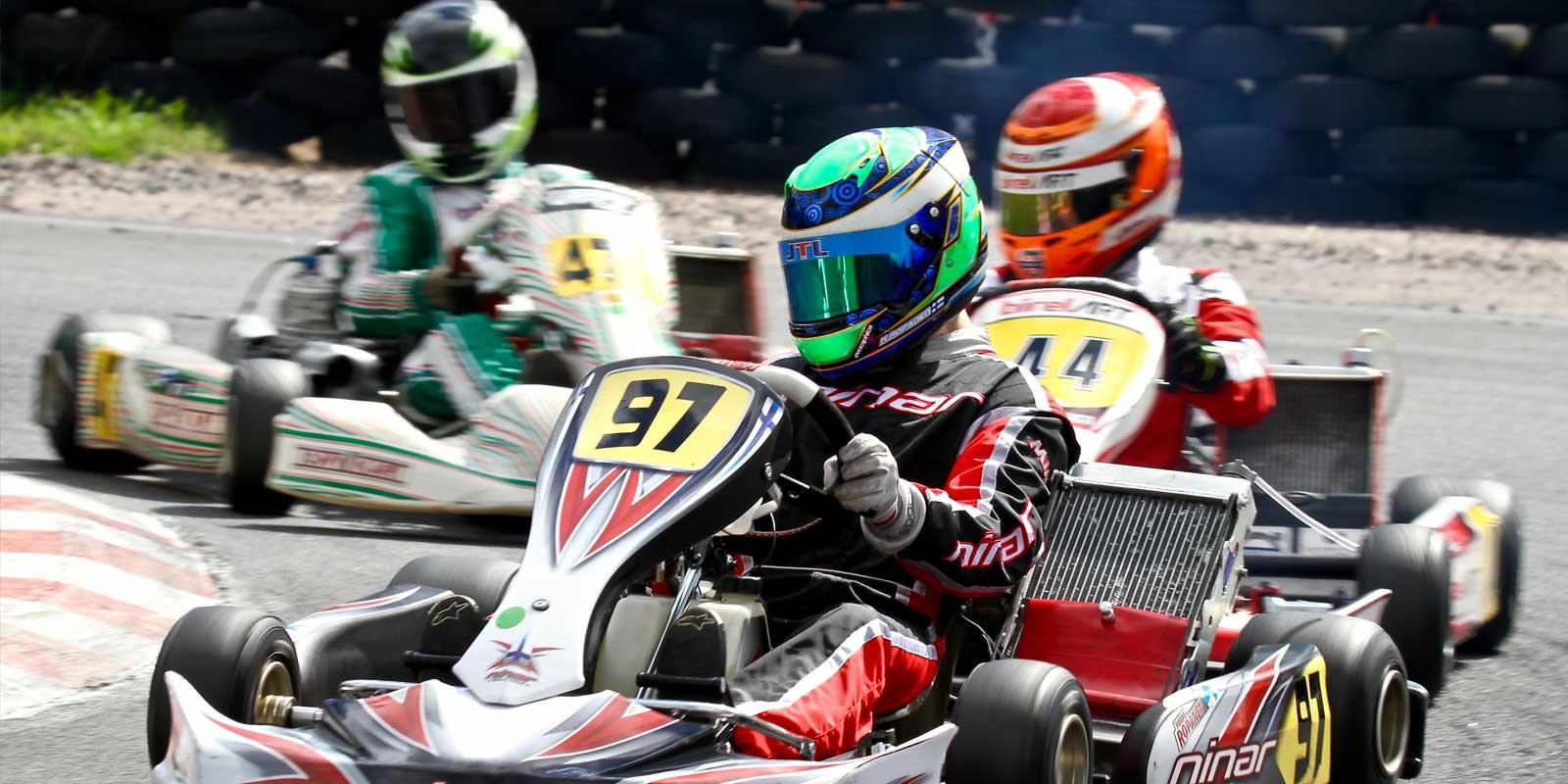Karting SM